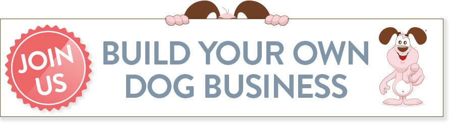 mywaggytails business build your own dog business
