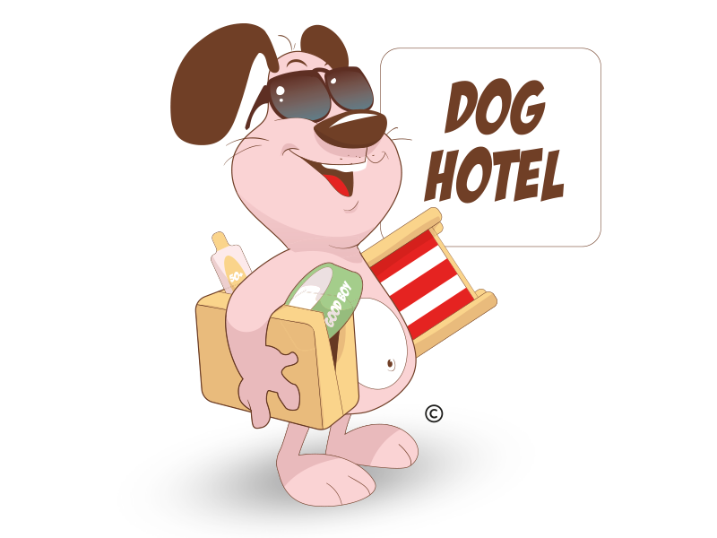 mywaggytails business hot hotel