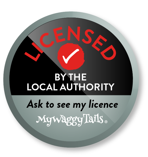 mywaggytails licensed icon