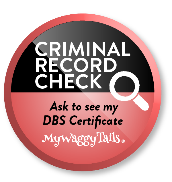 mywaggytails criminal record check icon