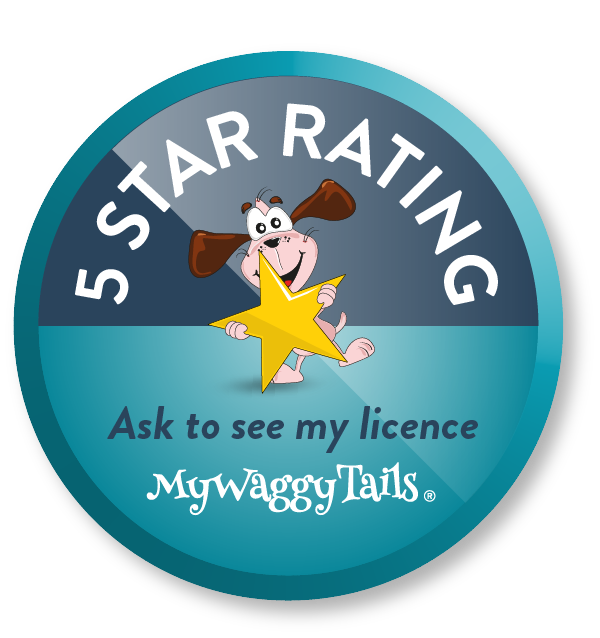 mywgagytails 5 star rating icon